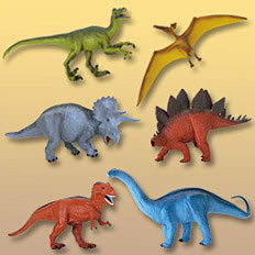 Great Dinosaurs