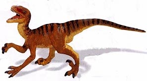 Wild Safari Dinosaurs Wild Thing Baby Galaxy Toys Mammals