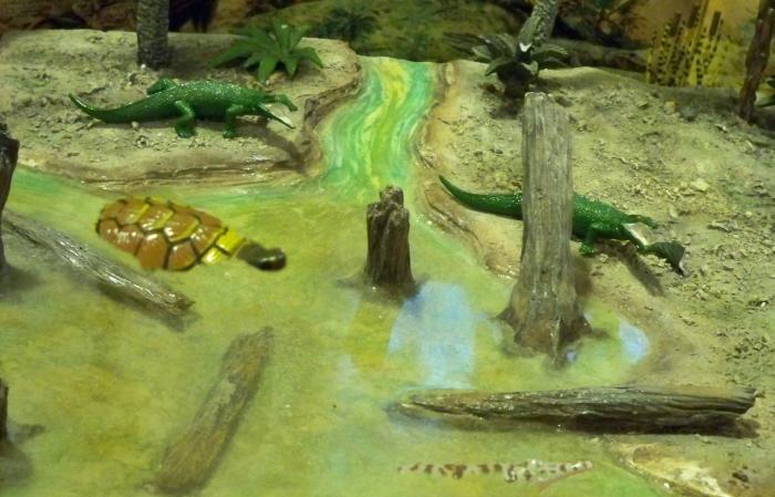 Image Icon Oligocene Scene