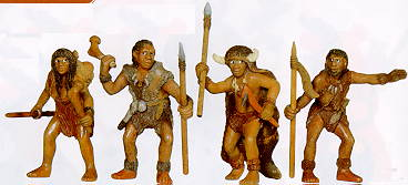 the effects of diet on the evolution of the neanderthal