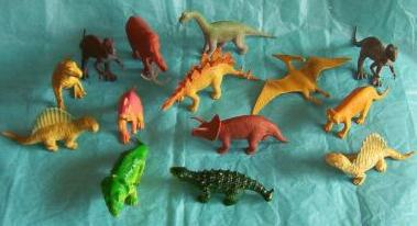 Dinosaur Train Apatosaurus Funrise dinosaurs