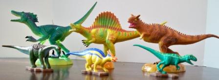 Dino Dan Toy