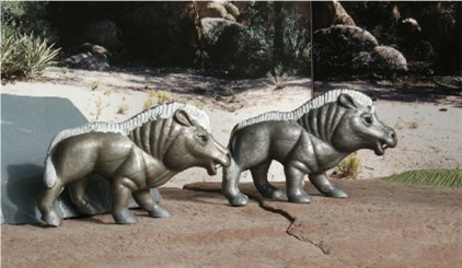 Image result for images of dinohyus