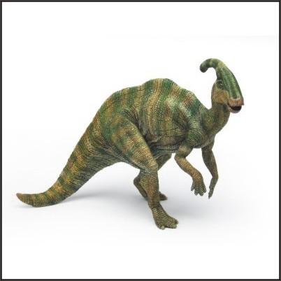Parasaurolophus 2005