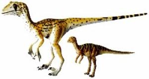 Toyway Bbc Walking With Dinosaurs British Natural History